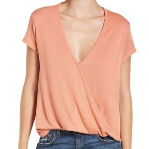 We The Free by Free People Hoffman T-shirt XS